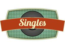 Singles - Engelstalig