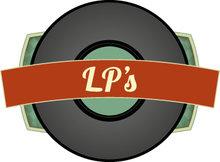 Lp's - Engelstalig