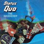 Status Quo - The wanderer