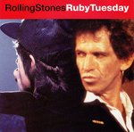 Rolling Stones - Ruby tuesday