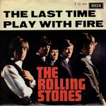 The Rolling Stones - The last time