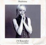 Madonna - I'll Remember (theme from with honors)