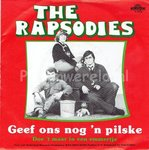 The Rapsodies - We nemen nog een pilsje