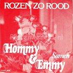 Hommy & Emmy - Rozen zo rood