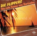 Die Flippers - Die rote sonne von Barbados