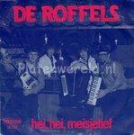 De Roffels - Hei, hei, meisjelief