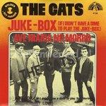 The Cats - Juke-box