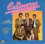 Calimeros - Du fehlst mir, wenn du gehst