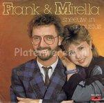 Frank en Mirella - Sneeuw in Augustus
