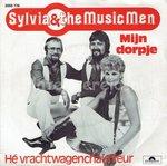 Sylvia & the Music Men - Hé vrachtwagenchauffeur