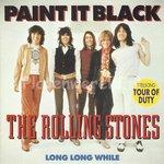 The rolling stones – Paint it, black