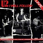 U2 - I will follow (Live)