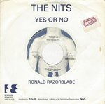 The Nits ‎– Yes Or No