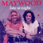 Maywood, Late at night, One two three