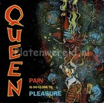 Queen - Pain is so close to pleasure