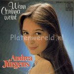 Andrea Jurgens - Wenn Corinna weint