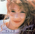 Tiffany - Hold an old friend's hand