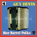 Guy Denys ‎– Bier barrel polka