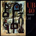 UB 40 - Groovin'