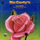 Ric Gerty's - Hallo Marie (sag nicht good-bye)
