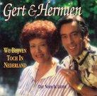 Gert & Hermien - We blijven toch in Nederland