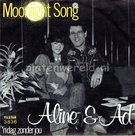 Aline & Ad - Moonlight song.