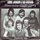 Arne-Jansen-en-Les-Gigales--Kleine-meisjes