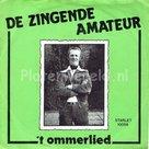 De zingende amateur - Het Ommerlied