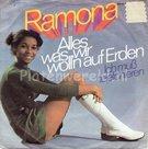Ramona - Alles was wir woll'n auf erden