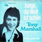 Tony-Marshall-Junge-die-welt-ist-schön
