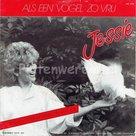 Jessie - Als een vogel zo vrij