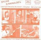 Sylvia en de Rainaldo's - Kom toch terug bij mij schat