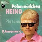 Heino-Polenmädchen