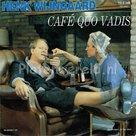 Henk Wijngaard - Café Quo Vadis