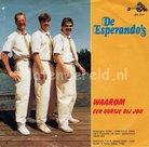 De Esperando's - Een uurtje bij jou