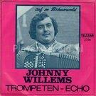 Johnny Willems - Trompetten echo