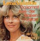 Lena Valaitis - Da kommt José der straßenmusikant