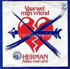 Herman - Vaarwel mijn vriend