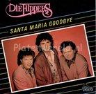 Die Flippers - Santa Maria goodbye