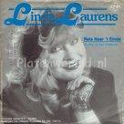 Linda Laurens - Reis naar 't einde