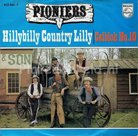 Pioniers - Hillybilly Country Lilly