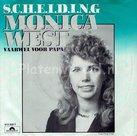 Monica West - Scheiding