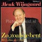 Henk Wijngaard - Zo, zoals je bent