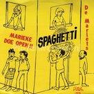 Marlets - Marieke doe open