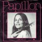 Madelon Waalkens - Papillon