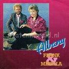 Frank & Mirella - Albany