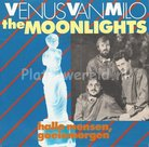 The Moonlights - Venus van milo