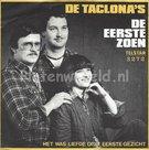 De Tacolona's - De Eerste Zoen