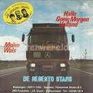 De Regento Stars - Hallo Goeie Morgen Holland