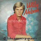 Willy Nelson – Doe 't licht uit